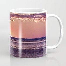 Dusk in the East Coffee Mug
