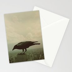 Marvin II Stationery Cards