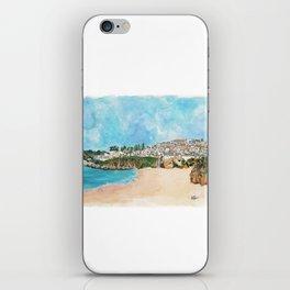 Albufeira, Portugal iPhone Skin
