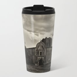 Tumacacori Mission Travel Mug