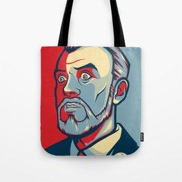 Kriegclone Tote Bag