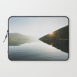 Morning Vibes Laptop Sleeve
