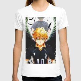 Haikyuu Anime T-shirt