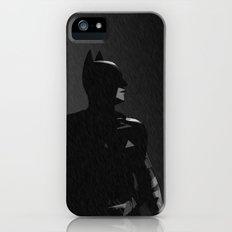 The Dark Knight Rises Slim Case iPhone (5, 5s)