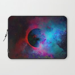 α Dark Aurigae Laptop Sleeve