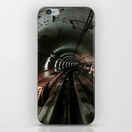 Dystopic // Guangzhou APM Subway iPhone Skin