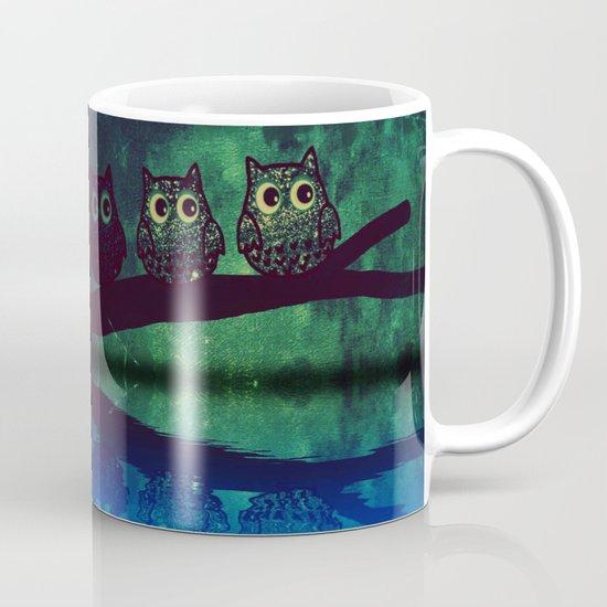 owl-77 Coffee Mug
