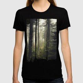 I never sleep T-shirt