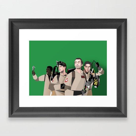 You Called Framed Art Print