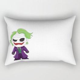 Chibi Villian Rectangular Pillow