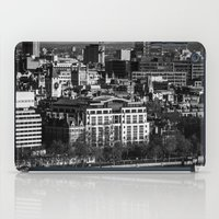 england iPad Cases featuring London, England by Bradley Wolak Photography