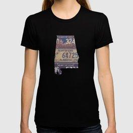 Vintage Alabama T-shirt