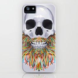 Will it beard iPhone Case