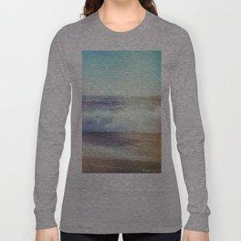 California Ocean Dreaming Long Sleeve T-shirt