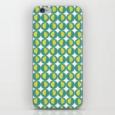 Lemon Zest iPhone & iPod Skin
