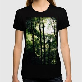 Inside the Cave T-shirt