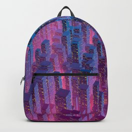 City of Light Backpack