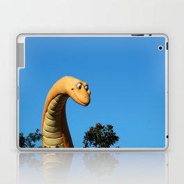 Dinosaur Laptop & iPad Skin