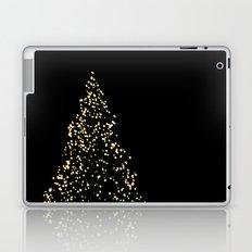 Edinburgh Christmas Tree  Laptop & iPad Skin