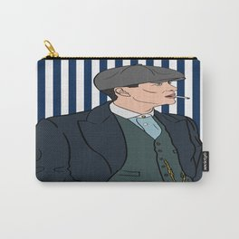 Peaky Blinders Carry-All Pouch