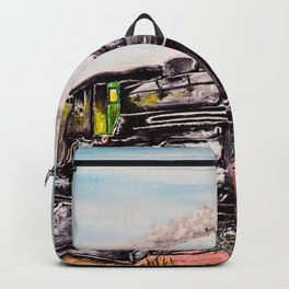 Arid Crossing Backpack