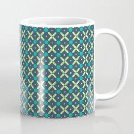 Medicate, repeat Coffee Mug