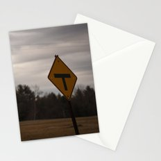 T Road Stationery Cards