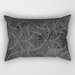 moves Rectangular Pillow