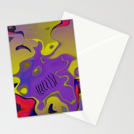 Systemic Stationery Cards