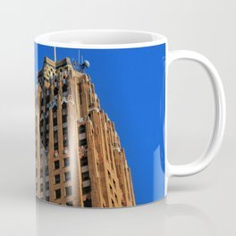 Chasing The Guardian Coffee Mug