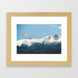 Day 24 Framed Art Print