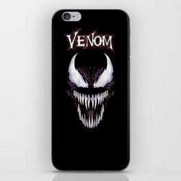 Marvel's Venom iPhone Skin