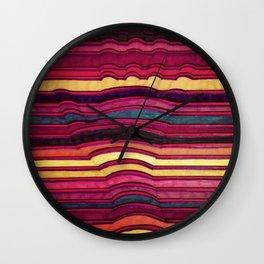 Hand Of Forgiveness Wall Clock