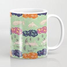 Coral  Mug