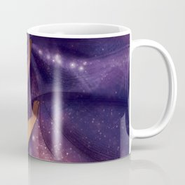 Touch the stars Coffee Mug