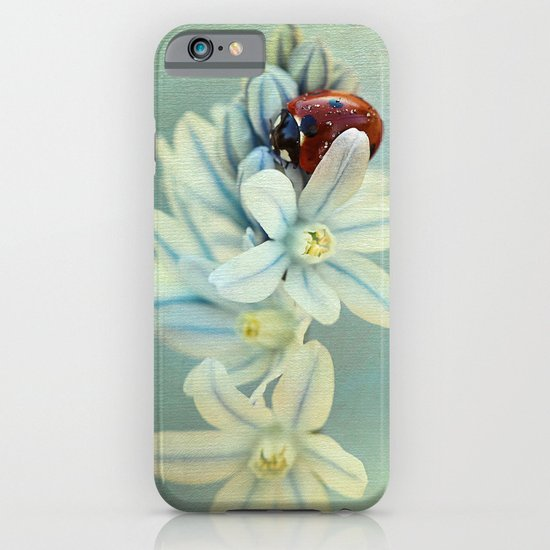 Ladybirds iPhone & iPod Case