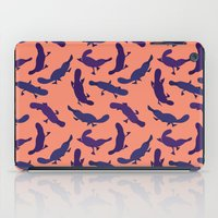 platypus iPad Cases featuring Platypus by Taylor Stone
