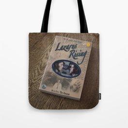 Lazarus Rising Tote Bag