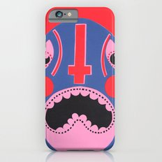 The Mad Lucha iPhone 6s Slim Case