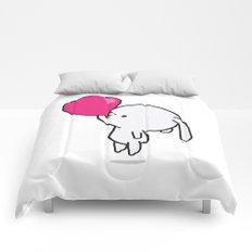 Mononoco with Bubble Gum  Comforters
