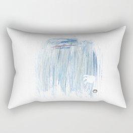 Pal-Ghost Rectangular Pillow