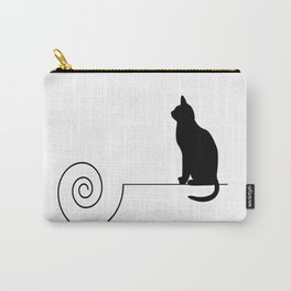 les chats #4 Carry-All Pouch