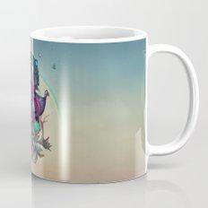 Color setting Mug