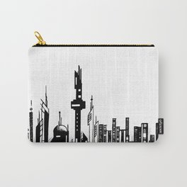Paysage Urbain 01 / Cityscape 01 Carry-All Pouch