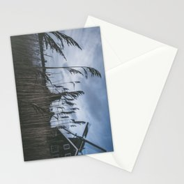 Windmills, Netherlands Stationery Cards