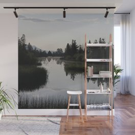 Why We Stop Wall Mural
