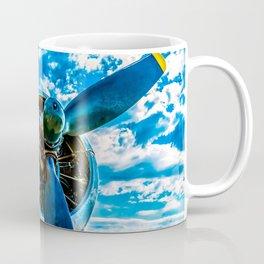 Aviation forever Coffee Mug