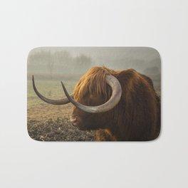 Bison Bath Mat