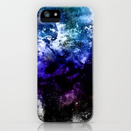 θ Pyx iPhone Case