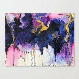 Liability:Reprise Canvas Print
